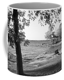 1000 Islands 1 Coffee Mug