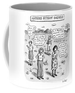 New Yorker June 22nd, 2009 Coffee Mug