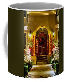 1037 Coffee Mug