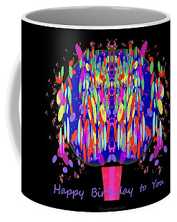 1038 - Happy Birthday  To You Coffee Mug