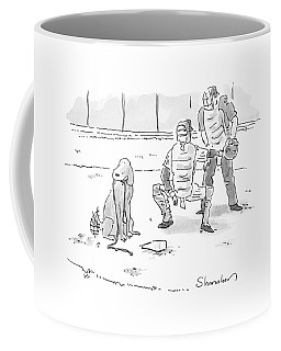 New Yorker October 10th, 2005 Coffee Mug