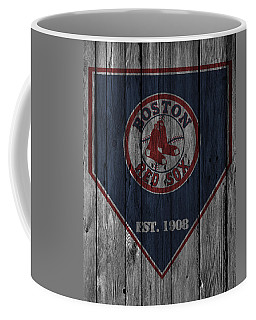 Boston Red Sox Coffee Mug