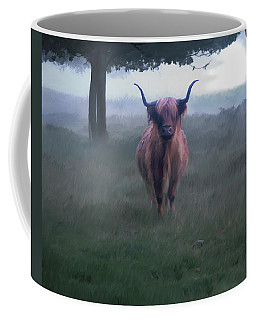 11. Highland Coffee Mug