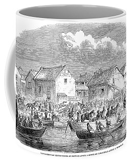 Second Opium War, 1860 Coffee Mug