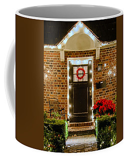 1107 Coffee Mug