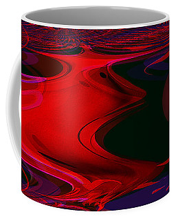 1137 - Parallel Universe Coffee Mug