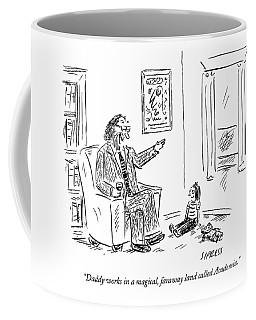 Magical Coffee Mugs