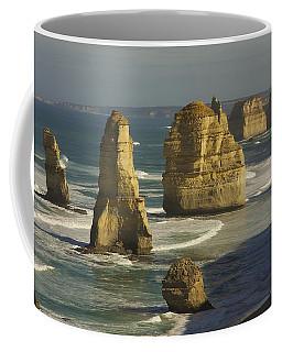 12 Apostles #4 Coffee Mug by Stuart Litoff
