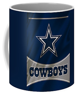 Dallas Cowboys Uniform Coffee Mug
