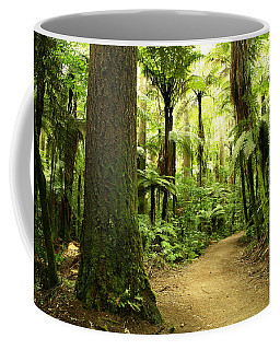 Forest No2 Coffee Mug