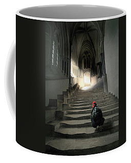 12. Lord Orp Coffee Mug
