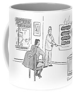 New Yorker June 12th, 2000 Coffee Mug