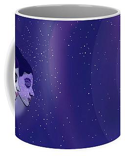 1208 Voyage Through Space And Time Coffee Mug