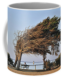 Coffee Mug featuring the photograph 120920p152 by Arterra Picture Library