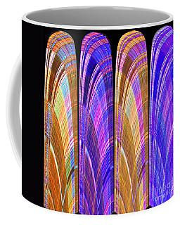 1260 Abstract Thought Coffee Mug
