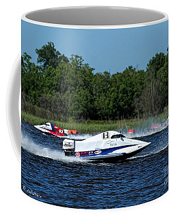 13 A Boat Port Neches Riverfest Coffee Mug