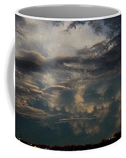 Let The Storm Season Begin Coffee Mug