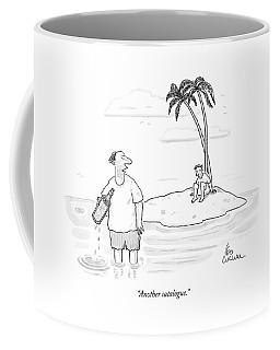 Another Catalogue Coffee Mug