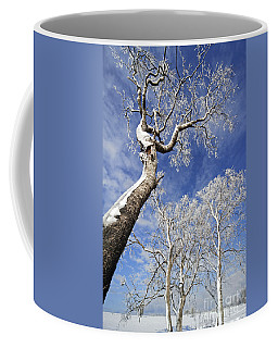 Coffee Mug featuring the photograph 130201p343 by Arterra Picture Library