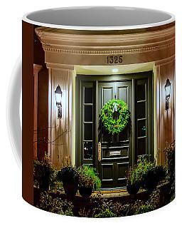 1325 Coffee Mug