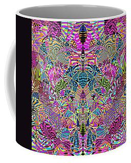 1332 Abstract Thought Coffee Mug