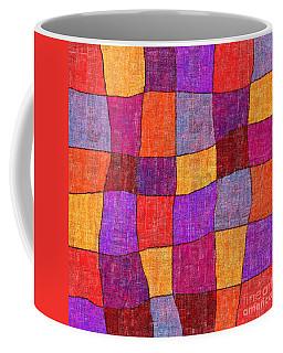1343 Abstract Thought Coffee Mug