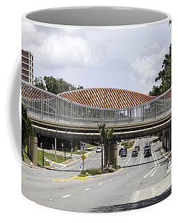 13th Street Rails To Trails Trestle Coffee Mug