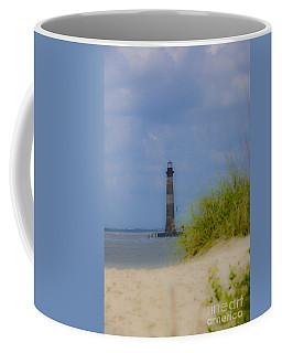 Wood View Coffee Mug