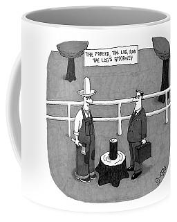 New Yorker April 27th, 2009 Coffee Mug