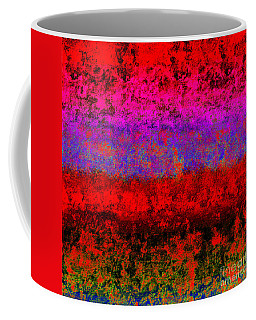 1423 Abstract Thought Coffee Mug