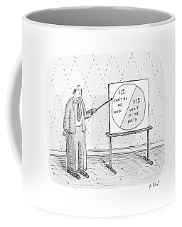 New Yorker November 5th, 2007 Coffee Mug