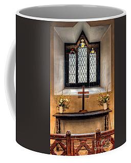 14th Century Chapel Coffee Mug