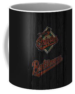 Baltimore Orioles Coffee Mug