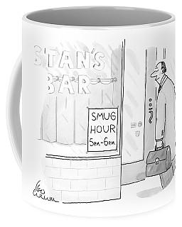 New Yorker July 25th, 2005 Coffee Mug