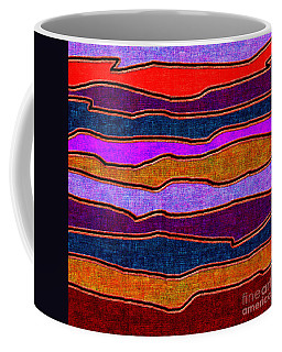 1536 Abstract Thought Coffee Mug