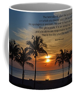 154- Bob Moawad Coffee Mug