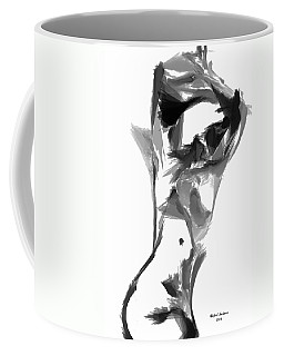Abstract Series II Coffee Mug