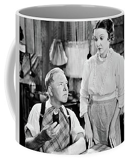 Coffee Mug featuring the photograph W.c. Fields by Granger