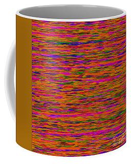 1614 Abstract Thought Coffee Mug