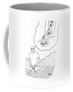 New Yorker July 31st, 2006 Coffee Mug