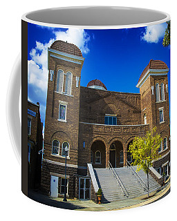 16th Street Baptist Church Coffee Mug