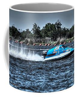 17 A Boat Port Neches Riverfest Coffee Mug