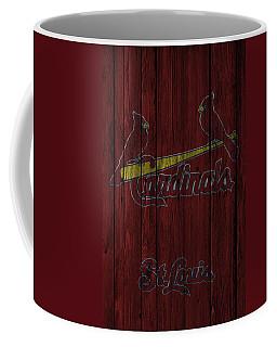 St Louis Cardinals Coffee Mug