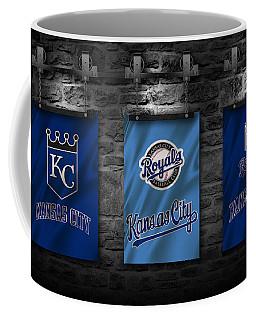 Kansas City Royals Coffee Mug