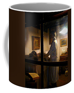 1800s Physician - Red Light District Coffee Mug