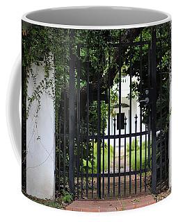 1851 Phillips House Mansion Coffee Mug