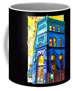 18th And Canal Coffee Mug