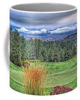 18th At The Ridge Coffee Mug
