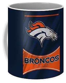 Denver Broncos Uniform Coffee Mug