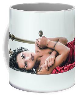 Silvia Coffee Mug